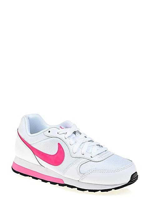 Nike Nıke Md Runner 2 (Gs) Beyaz
